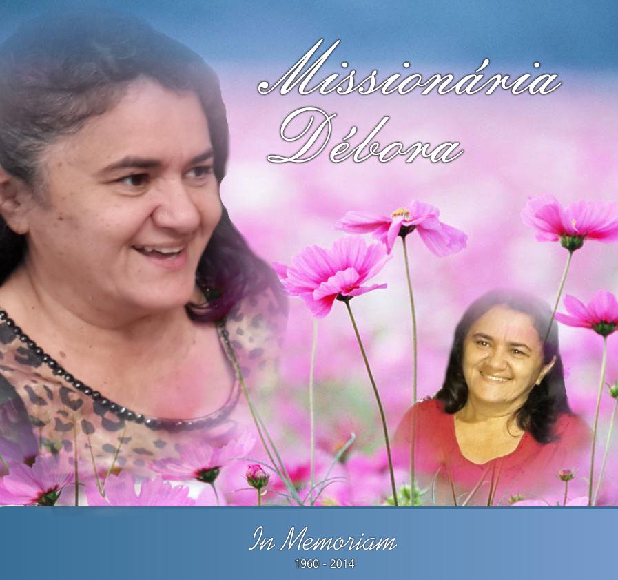 In Memoriam: Missionária Débora