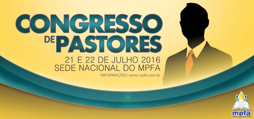 Congresso de Pastores