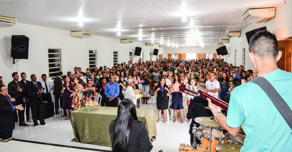 Escola Bíblica Unificada – Ano 2019