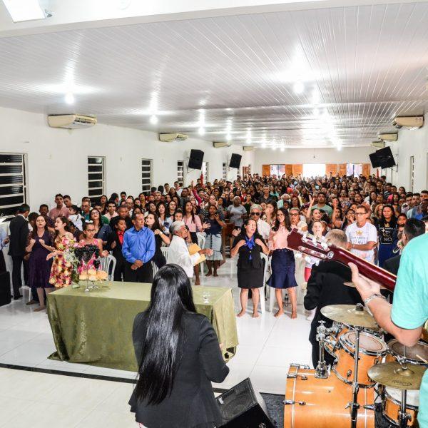Escola Bíblica Unificada - Ano 2019