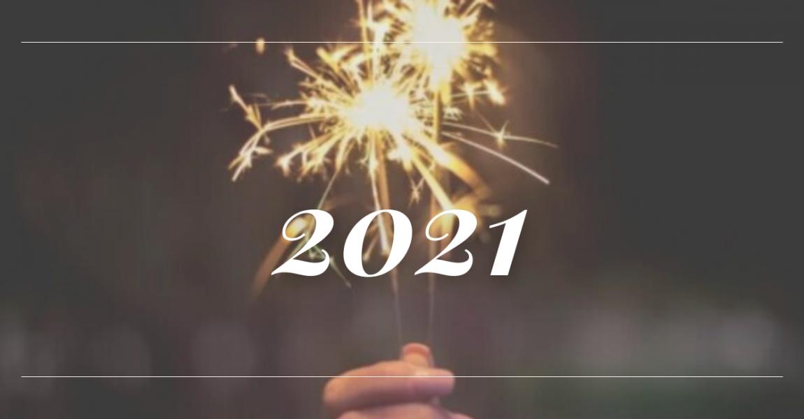 Ano novo, vida nova?